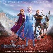 Filmmusik: Die Eiskönigin 2  (Frozen 2), CD