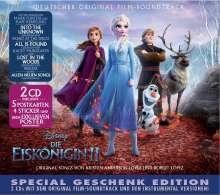 Filmmusik: Die Eiskönigin 2 (Frozen 2) (Gift Pack), 2 CDs