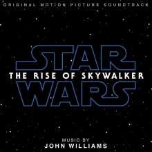 John Williams: Filmmusik: Star Wars: The Rise Of Skywalker (180g), 2 LPs
