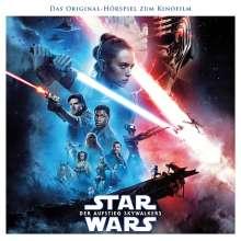 Star Wars: Der Aufstieg Skywalkers (Filmhörspiel), CD