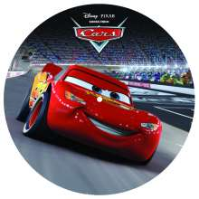 Filmmusik: Songs From Cars (Picture Disc), LP