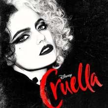 Filmmusik: Cruella (Original Motion Picture Soundtrack), CD