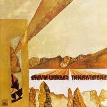 Stevie Wonder (geb. 1950): Innervisions (180g), LP
