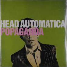 Head Automatica: Popaganda (Limited Edition) (Pink Vinyl), 2 LPs