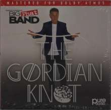 Gordon Goodwin's Big Phat Band: The Gordian Knot, 1 Blu-ray Audio und 1 CD