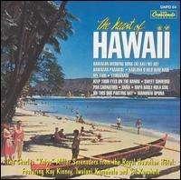 Charles Kaipo Miller: Heart Of Hawaii, CD
