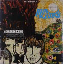 The Seeds: Future, LP