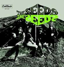 The Seeds: The Seeds (Deluxe-50th-Anniversary-Edition) (remastered) (mono), 2 LPs