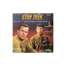 Star Trek: Tv Soundtrack, CD