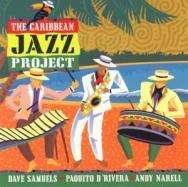 Caribbean Jazz Project: Caribbean Jazz Project, CD