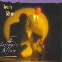 Kenny Blake: Intimate Affair, CD