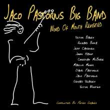 Jaco Pastorius (1951-1987): Word Of Mouth Revisited - Live 2003, CD