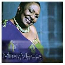 Miriam Makeba: Reflections, CD