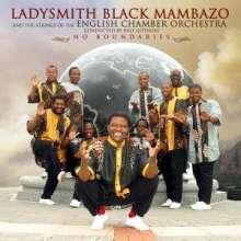 Ladysmith Black Mambazo: No Boundaries, CD