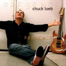 Chuck Loeb (1955-2017): Presence, CD