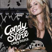 Candy Dulfer (geb. 1969): Candy Store, CD