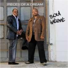 Pieces Of A Dream: Soul Intent, CD
