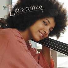 Esperanza Spalding (geb. 1984): Esperanza, CD