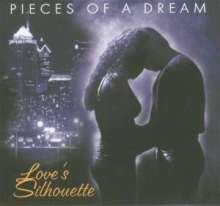 Pieces Of A Dream: Love's Silhouette, Super Audio CD