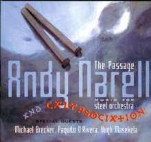 Andy Narell: The Passage, Super Audio CD