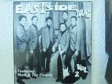 East Side Sound 2 / Var: East Side Sound 2 / Various, LP