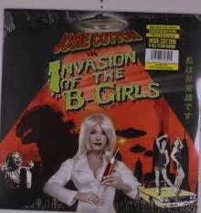 Josie Cotton: Invasion Of The B-Girls, LP