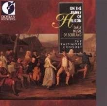 Frühe Musik aus Schottland, CD
