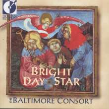 Bright Day Star - Music for Yuletide, CD