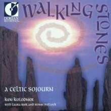 Keltisch - Walking Stones, CD