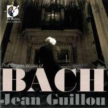 Johann Sebastian Bach (1685-1750): Orgelwerke, 6 CDs
