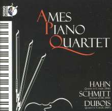 Ames Piano Quartet, CD