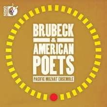 "Dave Brubeck (1920-2012): Chorwerke ""Brubeck & American Poets"", 2 CDs"