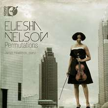 Eliesha Nelson - Russian Viola Sonatas, 2 Blu-ray Audios