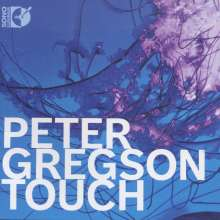 Peter Gregson (geb. 1987): Touch, 2 Blu-ray Audios