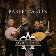 Ayreheart: Barley Moon, CD