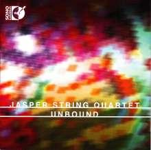 Jasper String Quartet - Unbound, CD