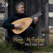 Ronn McFarlane - The Celtic Lute, CD