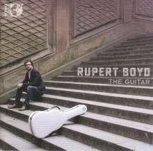 Rupert Boyd - The Guitar, CD