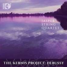 "Aaron Jay Kernis (geb. 1960): Streichquartett Nr.3 ""River"", CD"