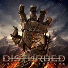 Disturbed: The Vengeful One, Maxi-CD