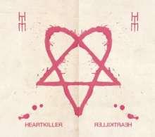 H.I.M.: Heartkiller, Maxi-CD