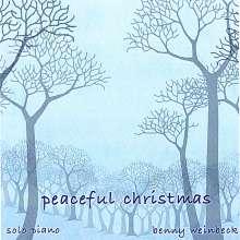 Benny Weinbeck: Peaceful Christmas, CD