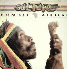Culture: Humble African, LP
