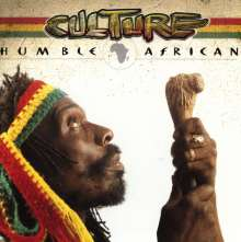 Culture: Humble African, CD