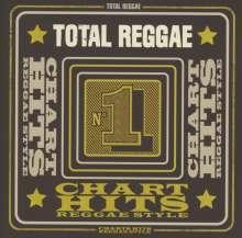 Total Reggae: Charts Hits Reggae Style, 2 CDs