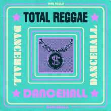 Total Reggae - Dancehall, 2 CDs