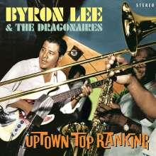 Byron Lee: Uptown Top Ranking, 2 LPs