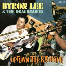 Byron Lee: Uptown Top Ranking (20 Club Classics), CD