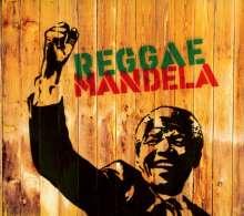 Reggae Mandela, 2 CDs