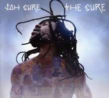Jah Cure: The Cure, CD